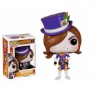Funko POP! Borderlands - Mad Moxxi Vinyl Figure 10cm FK5763