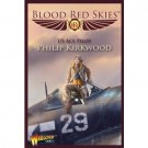 Blood Red Skies - F4U Corsair Ace: Philip Kirkwood - EN 772211008