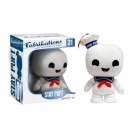 Funko Fabrikations - Ghostbusters: Stay Puft - Plush Action Figure 15cm FK7583