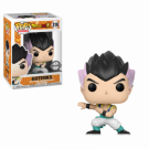Funko POP! Dragonball Super - Gotenks Vinyl Figure 10cm Limited FK24751