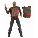 Elm Street Part 3 Dream Warriors 30th Anniversary - Freddy Krueger 1/4 Scale Figure 45cm NECA39898