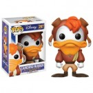 Funko POP! Disney Darkwing Duck - Launchpad McQuak Vinyl Figure 10cm FK13261