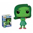 Funko POP! Disney/Pixar Inside Out - Disgust Vinyl Figure 10cm FK4875