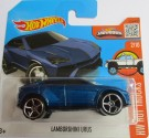 Hot Wheels Car - Lamborghini Urus