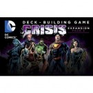 Galda spēle DC Comics Deck Building Game: Crisis Expansion (Pack 3) - EN CZE01972