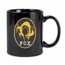 Metal Gear Solid 5 Fox Mug