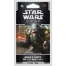Galda spēle FFG - Star Wars LCG: Aggressive Negotiations Force Pack - EN FFGSWC38
