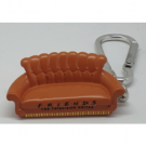 3D Polyresin Keychain - Friends (Sofa) RKR39163