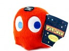 Ghost - Plush With Sound - (4 Inch) Red (pac-man)