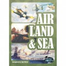 Galda spēle Air Land & Sea Revised Edition - EN AW03AS2AWG