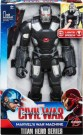 Captain America Series War Machine Titan Figure 2016