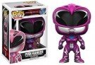 (D) Funko - Movies: Power Rangers - Pink Ranger POP! Vinyl (Damage Packaging) /Toys