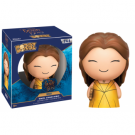 Funko Dorbz - Beauty and the Beast Live Action - Ballgown Belle (8cm) FK12399