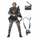 Aliens - USCM Colonel James Cameron Action Figure 18cm NECA51680