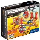 Geomag – Mechanics Gravity Magnetic Race Track (115 pcs) /Toys