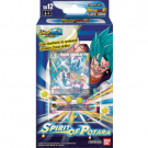 DragonBall Super Card Game - Starter Deck Display 12 Spirit of Potara (6 Decks) - EN 2523815