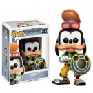 Funko POP! Kingdom Hearts - Goofy Vinyl Figure 10cm FK12364