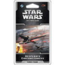 Galda spēle FFG - Star Wars LCG: Desperate Circumstances Force Pack - EN FFGSWC39