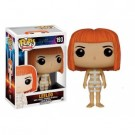 Funko POP! Movies The Fifth Element - Leeloo in Straps Dress Vinyl Figure 10cm FK5220
