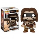 Funko POP! Movies Conan The Barbarian - Masked Conan Vinyl Figure 10cm limited FK11902