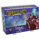 Galda spēle BattleLore 2nd Edition - Terrors of the Mists Expansion Pack BT08