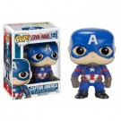 Funko POP! Marvel - Captain America 3: Civil War - Captain America - Vinyl Figure 10cm FK7223