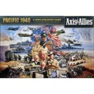 Galda spēle Axis & Allies Pacific (2012) (Slightly damaged box) A06260000sd