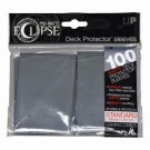 UP - Standard Sleeves - PRO-Matte Eclipse - Smoke Grey (100 Sleeves) 85611