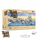 Black Seas: U.S. Navy (1770 - 1830) - EN 792014001