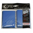 UP - Standard Sleeves - PRO-Matte Eclipse - Blue (80 Sleeves) 85111