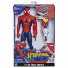 Spider-Man Titan Hero with Quantum Power Pack E3552100