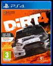 DiRT 4 Day One Edition Playstation 4 (PS4) video spēle - ir veikalā