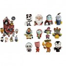 Funko Mystery Minis - Nightmare Before Christmas Series 2 Mini-Vinyl Figures (12 blind boxes FK5839