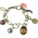 Twilight Breaking Dawn Charm Bracelet Jacob NECA23179
