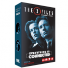 Galda spēle The X-Files: Conspiracy Theory - Everything Is Connected - EN IDW01497