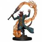D&D Icons of the Realms Premium Figures: Tiefling Male Sorcerer (6 Units) WZK93002
