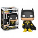 Funko POP! DC: Yellow Lantern Batman Vinyl Figure 10cm FK21857