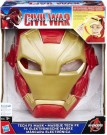 Avengers Iron Man Tech FX Mask 2016