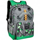 "17 Emerald Survivalist Backpack"" 9525"