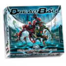 Galda spēle DreadBall 2nd Edition	Boxed Game - EN MGDB2M101