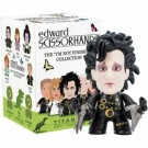 "Titan Merchandise - Edward Scissorhands TITANS: The I'm Not Finished"" Collection CDU of 20 Vinyl Figures 8cm"" ESV-MINI-001"