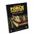 FFG - Star Wars RPG: Force and Destiny - Disciples of Harmony: A Sourcebook for Consulars - EN FFGSWF35