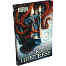 FFG - Arkham Novels: Hour of the Huntress Novella - EN FFGNAH10