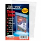 UP - Team Bags - Resealable Sleeves (100 Bags) 81130