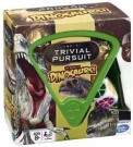 Trivial Pursuit – Dinosaurs /Boardgames
