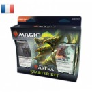 MTG - M21 Core Set Arena Starter Kit Display (12 Kits) - FR MTG-M21-SK-FR