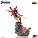 Iron Man Mark LXXXV Deluxe BDS Art Scale 1/10 - Avengers: Endgame MARCAS20019-10