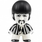 Titan Merchandise - The Beatles TITANS: Black and White Ringo Vinyl Figure 12cm BYS-BWR4-001