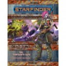 Starfinder Adventure Path: The Thirteenth Gate (Dead Suns 5 of 6) - EN PZO7205
