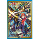 Bushiroad Standard Sleeves Collection - Buddyfight Vol.44 (55 Sleeves) 737085